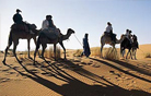 Muslim Adventure Tours in Morocco