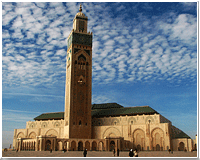 cheap tour in Morocco