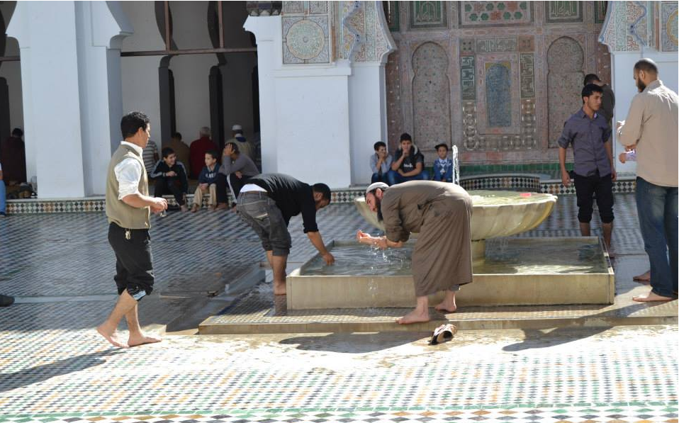 Halal tours in Morocco