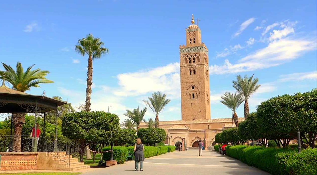 Islamic adventure tours in Morocco