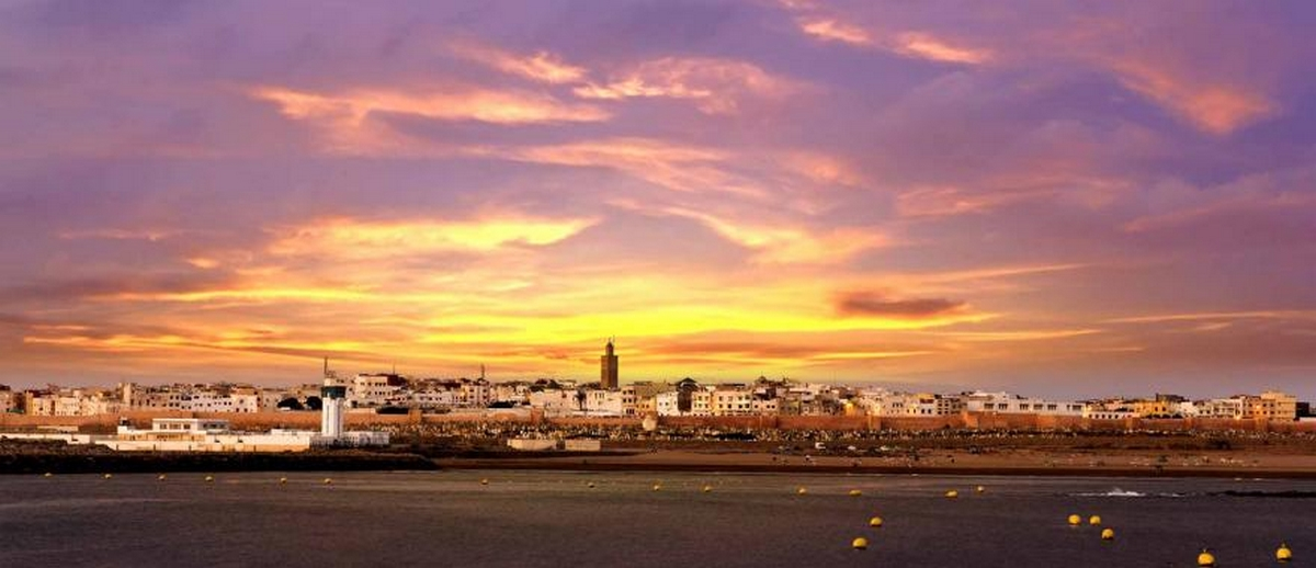Morocco and Spain Muslim group tours
